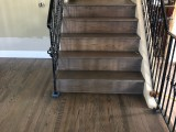 Refinish- after including stairs