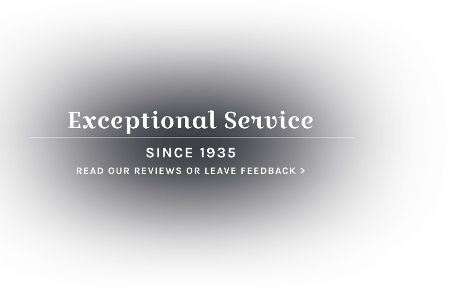READ OUR REVIEWS & LEAVE FEEDBACK